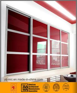 Bespoke Sliding Wardrobe Door (E1 or E2 Level) pictures & photos