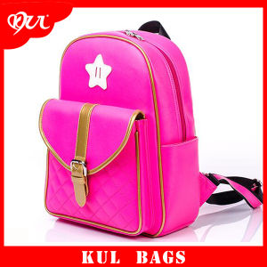 (CL4002) Various Color Student Fashion Leisure Bags Daily Backpack