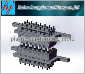 Mould Plastic Manufacturer pictures & photos