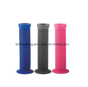 Low Price Bicycle Grips for Mountain Bike (HGP-030) pictures & photos