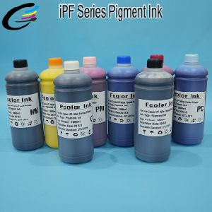 Vivid Color Refill Pigment Ink for Canon Imageprograf Ipf6400s Ipf6300S Printer Ink Factory Direct Supply pictures & photos