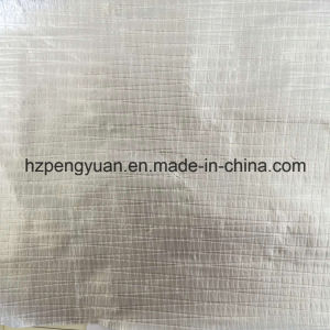 Reinforced Aluminum Foil, Insulation Material, Foil Insulation, Alu Stiffener PE pictures & photos