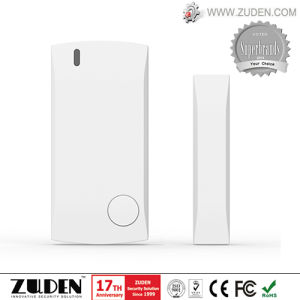 Wireless Home Intrusion Burglar Security Alarm System with Contact ID pictures & photos
