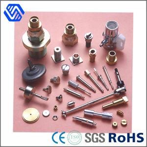 Metal Precision Auto CNC Machining Parts pictures & photos