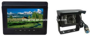 Rear Parking Sensor System with LCD Display Monitor pictures & photos