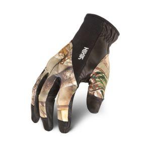 Utility Glove-Safety Glove-Camo Glove-PU Glove-Work Glove-Machine Glove-Industrial Glove pictures & photos