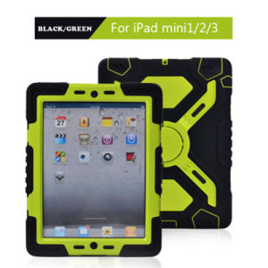 3-Layers Protection Colorful Laptop Cover Case for iPad Mini pictures & photos