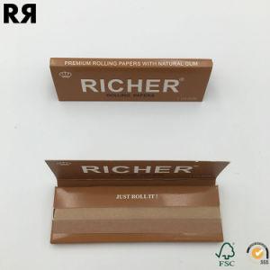 Premium Ultra Thin Cigarette Rolling Paper pictures & photos