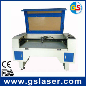 Honeycomb Work Table Laser Cutting Machine GS9060 pictures & photos