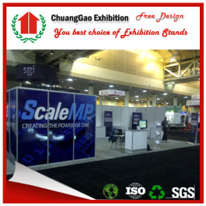 3*6m Exhibition Stand for Trade Show Booth Display pictures & photos