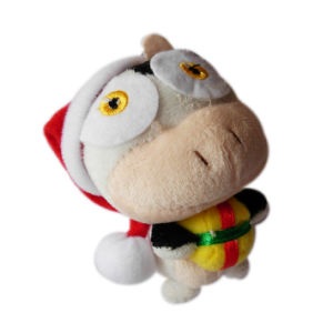 World Cup Christmas Key Ring Toy pictures & photos