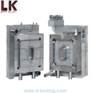 High Progressive Aluminum Die Cast Mould Making China Manufacturer pictures & photos