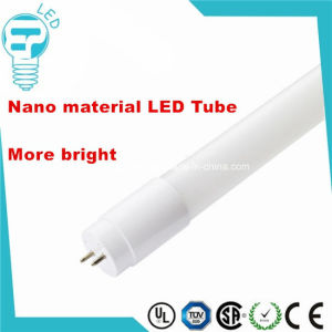 Nano Materials High Lumen 1200mm 18W T8 LED Tube pictures & photos