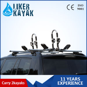 Roof Kayak Rack (LK2105) pictures & photos