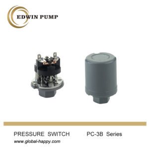 Pressure Switch Used in Water System PC-3b pictures & photos