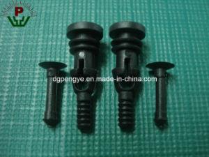 Auto Pan Head Fastener Plastic Rivet pictures & photos