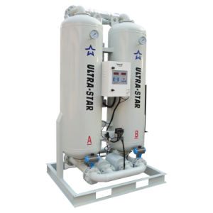 Heater Regenerative Adsorption Dryer (ND-RDH series)