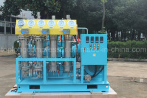 Professional Quality Oxygen Argon Hydrogen Compressor pictures & photos