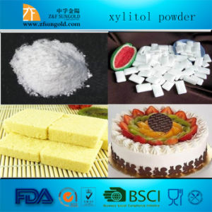 Organic Xylitol Price pictures & photos