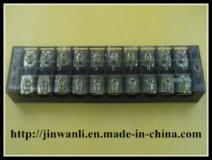 600V 45A Wire Connector Terminal Block pictures & photos