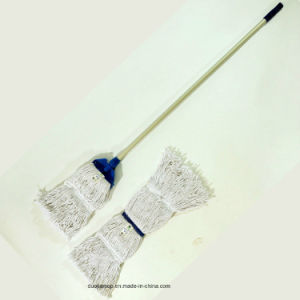 Cleaning Tool Floor Cotton Cut End Mop pictures & photos