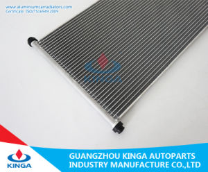 Chiller Refrigeration Equipment Car Condenser for Civic 01 pictures & photos