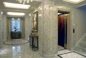 China Luxury Home Elevator With Competitive Price China