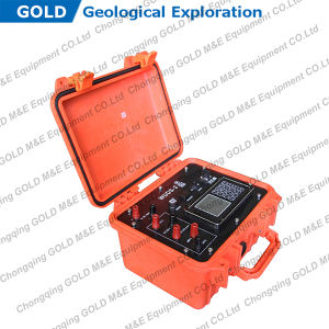 Geophysical Underground Resistivity Meter for Underground Water Exploration, Ground Water Detection pictures & photos