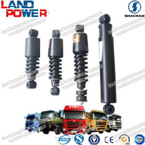 Shock Absorber Shacman Dumper Truck Spare Parts pictures & photos