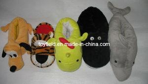 Plush Slipper Shoes Animal Shape pictures & photos