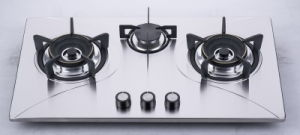 Three Burner Built-in-Hob (SZ-LW-135)