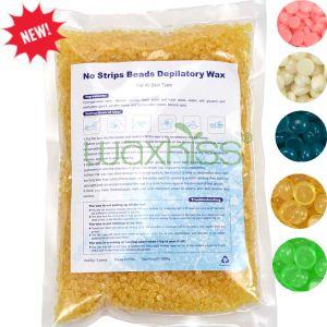 500g Honey Beads Hard Wax Depilatory Wax