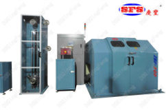 Physical Foam Coaxial Cable and Computer Cable Extrusion Production Line pictures & photos
