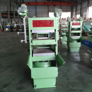 Rubber Soles Molding Foaming Machine pictures & photos