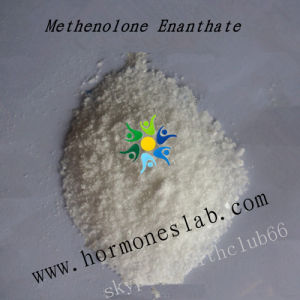 303-42-4 Safe Aromatizing Primobolan Sex Drugs Steroid Methenolone Enanthate pictures & photos