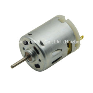 Jrs-365 Low Price 12volt High Speed DC Motor pictures & photos