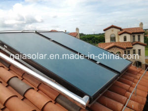Solar Heater Water Energy for Home Used pictures & photos