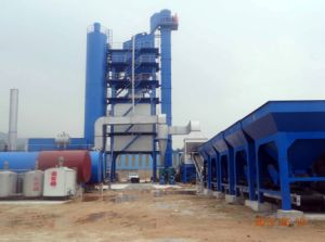 Lb2000 Asphalt Mixing Plant pictures & photos