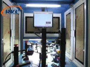 Optical Nut&Bolt Sorting Machine