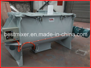 Chemical Powder Ribbon Mixer pictures & photos