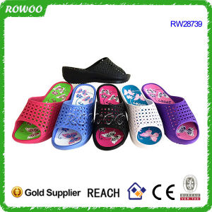 Classics Summer Outdoor Wedge EVA Injection Sport Slippers (RW28739A)