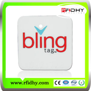 ISO14443 Type B Ntag213 NFC Card Tag Stickers pictures & photos