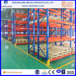 Upright Beam of All Sizes Q235 Pallet Racking/Shelving pictures & photos