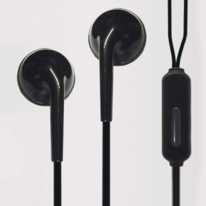Hot Sale 12m Mobile Phone Earphone for iPhone & Samsung