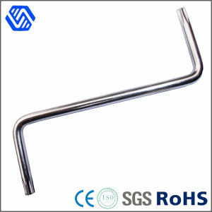 Double Head High Quality Stainless Steel Security Torx Wrench pictures & photos