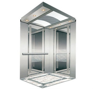 High Quanty Cheap Price Passenger Elevator Lift pictures & photos