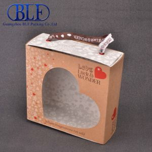 CD Storage Drawer Paper Box (BLF-PBO390) pictures & photos