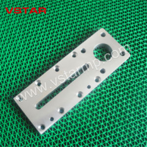 High Precision Customized CNC Machining Part for Construction Machinery pictures & photos