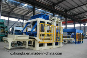 High Quality Brick Making Machine Production Line pictures & photos
