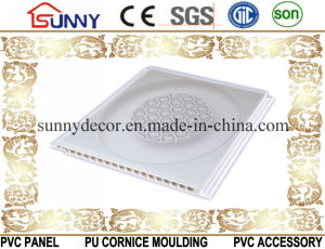 Decorative PVC Wall Panel for Ceiling pictures & photos